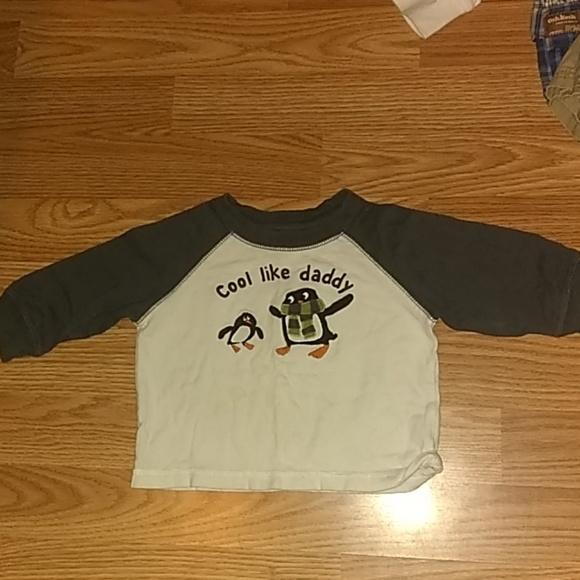 f5177d581d Gymboree Shirts & Tops | Boys Long Sleeve Tshirt | Poshmark